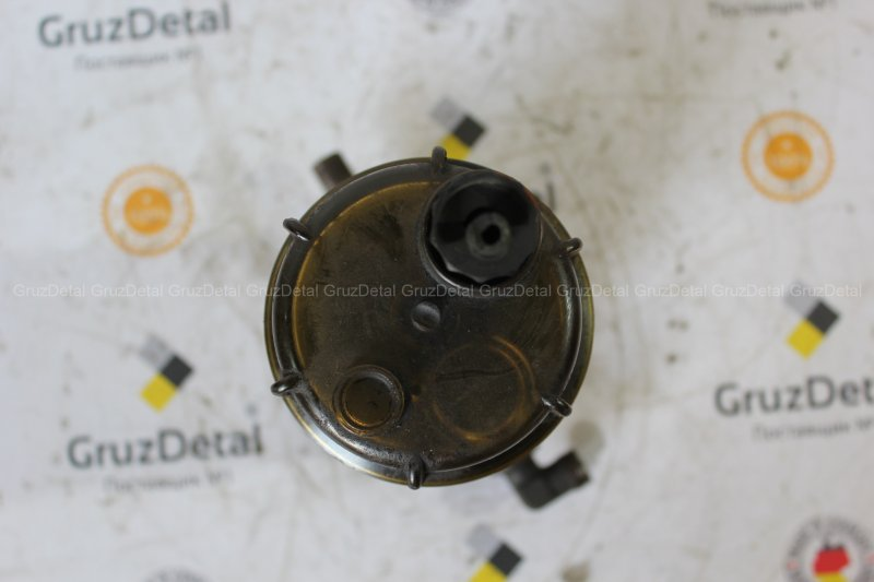 Топливный фильтр сепаратора