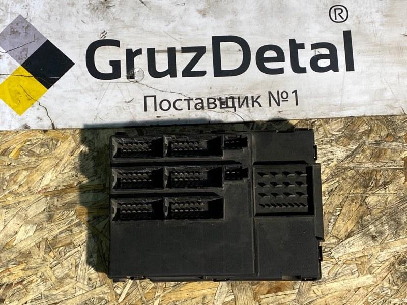блок zbr