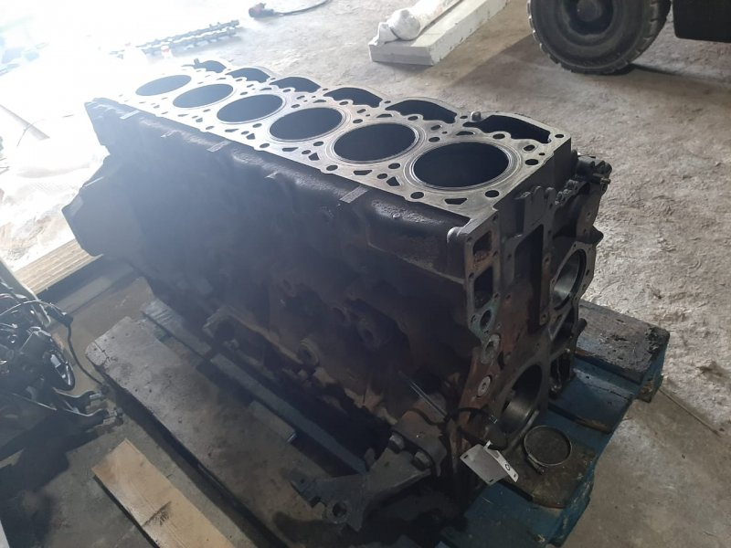 Блок ДВС MX340/ MX300