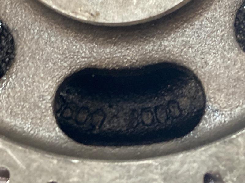 Привод муфты вентилятора