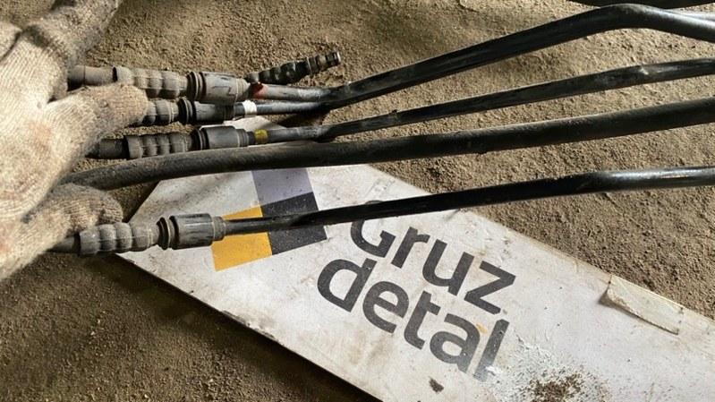 Трубки гидрвлические кулисы