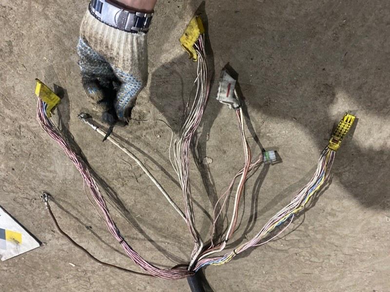 Проводка (кабельная линия, коса)