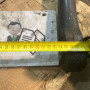 Стабилизатор подвески переднего моста